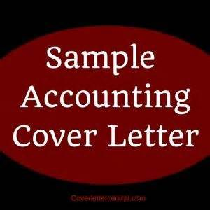 Tax Accountant Cover Letter JobHero